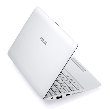 Asus Eee Pc 1011px-whi081s