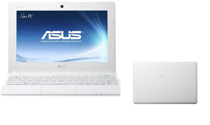 Asus Eee Pc X101ch-whi034s
