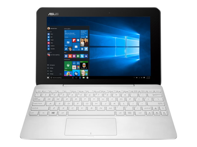 Ver ASUS Transformer Book T100HA FU004T