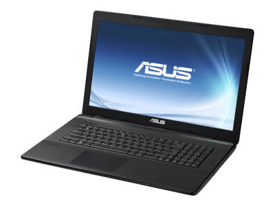 Ver ASUS X75A TY128H