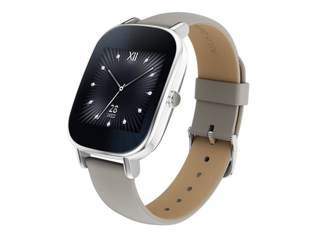 Ver ASUS ZenWatch 2 WI502Q 1MSIL0010