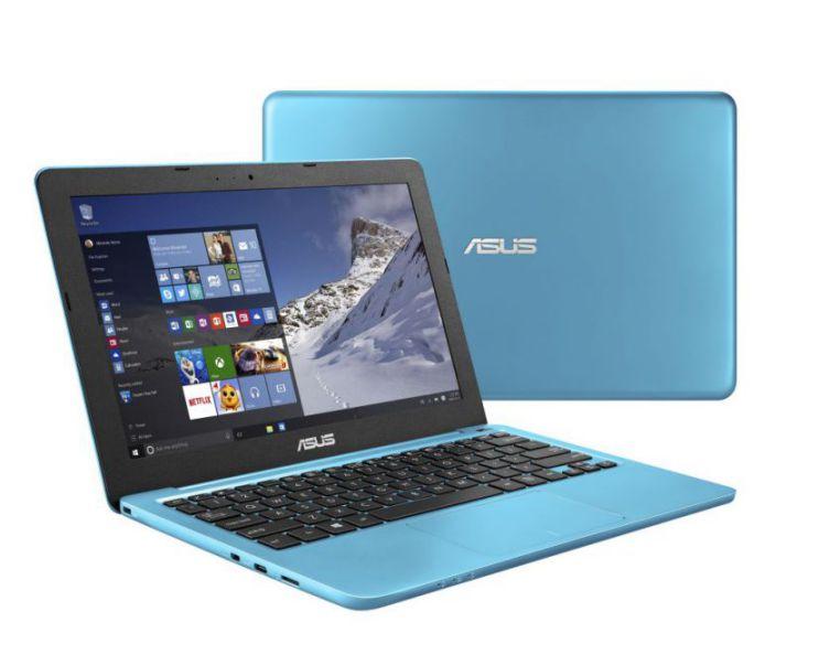 ASUS EeeBook E202SA FD0078T