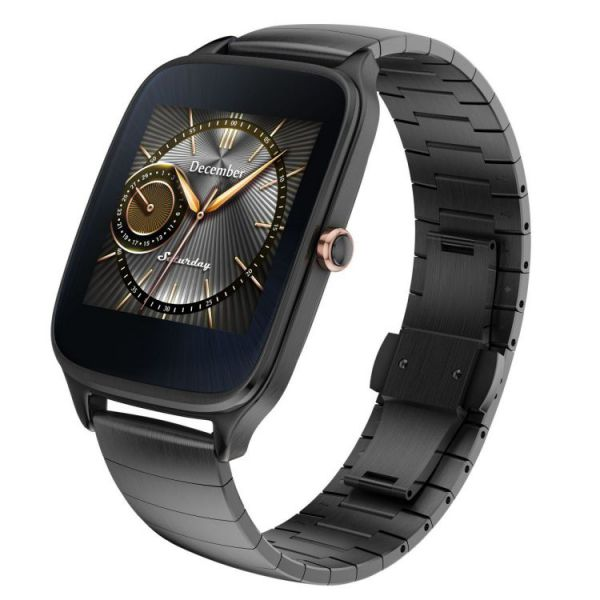 Ver ASUS ZenWatch 2 WI501Q 2LBLU0003