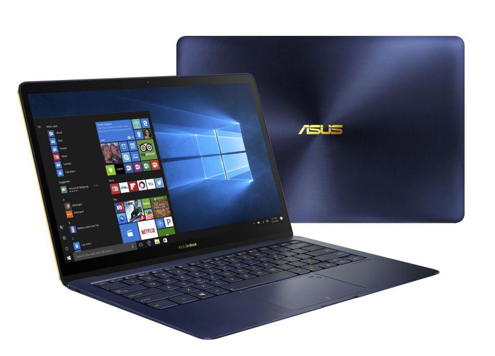 ASUS ZenBook 3 Deluxe UX490UA BE055T