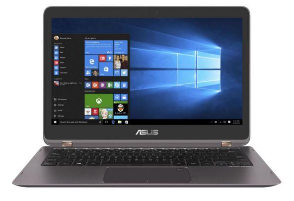 Ofertas portatil Asus Zenbook Flip Ux360uak C4280t
