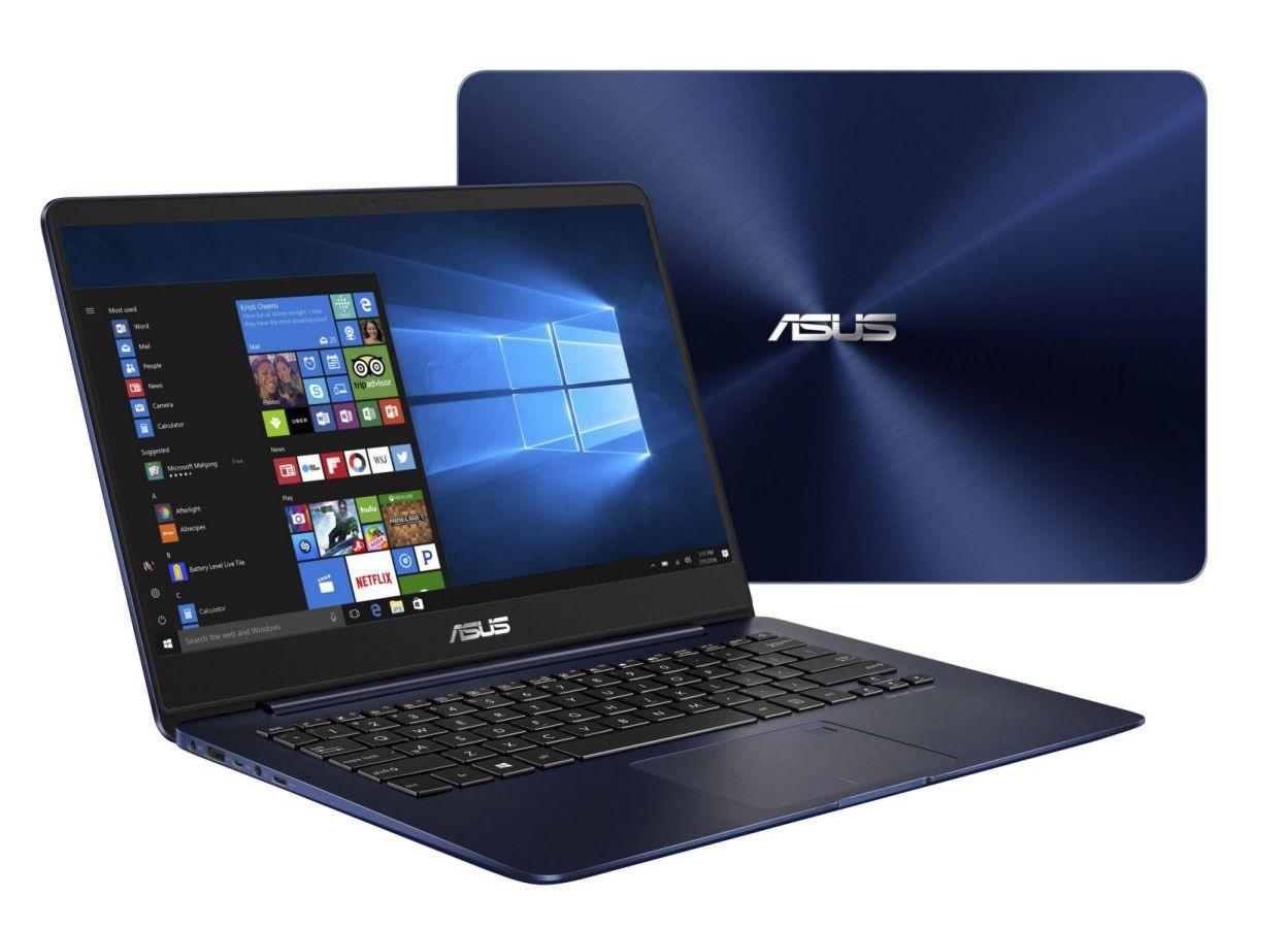 Ver ASUS ZenBook UX430UA GV264T