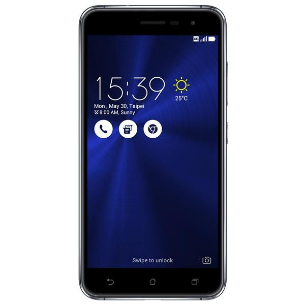 ASUS ZenFone 3 ZE520KL 1A010WW SIM doble 4G 64GB