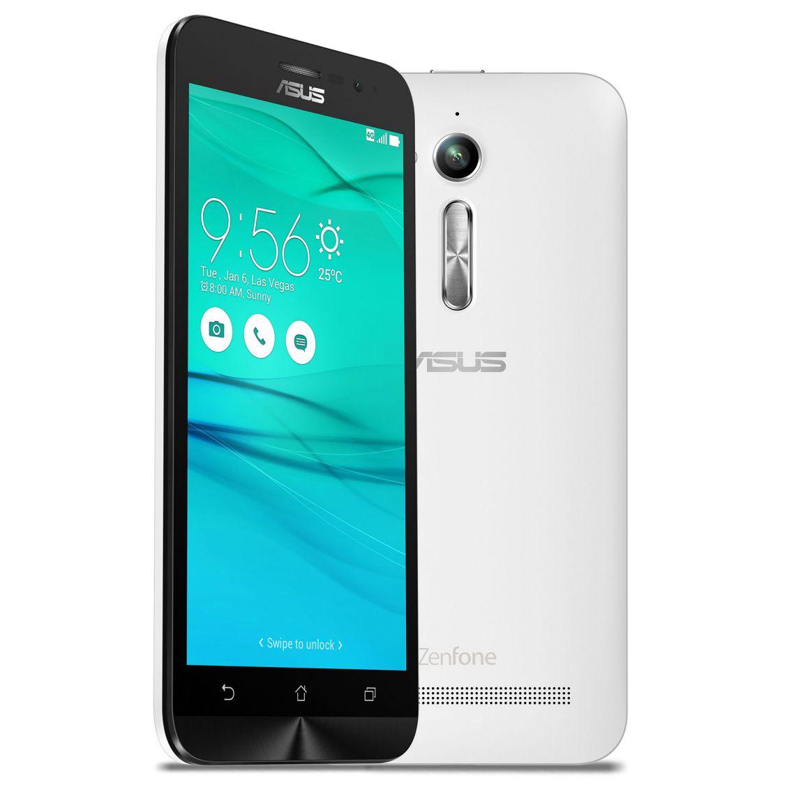 Ver ASUS ZenFone Go ZB500KL 1B020WW