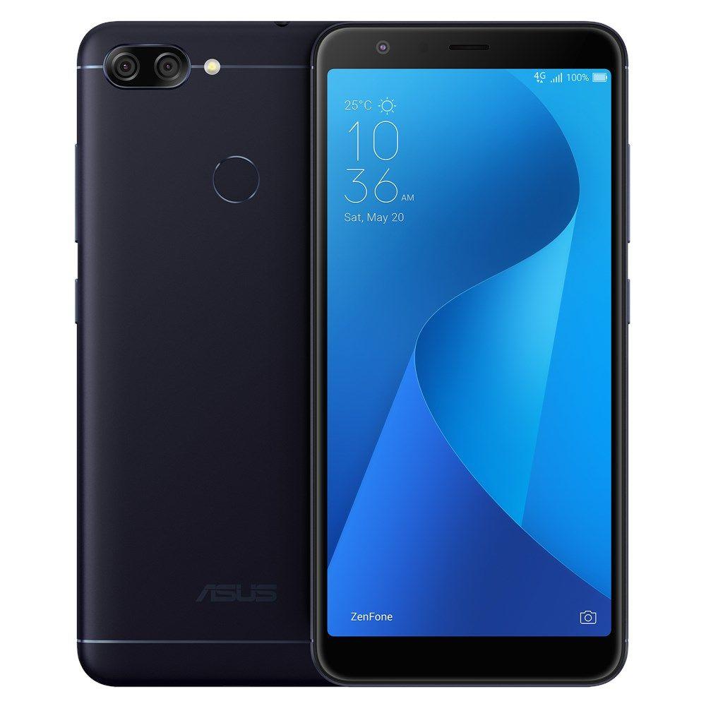 Ver ASUS ZenFone Max Plus ZB570TL 4A030WW