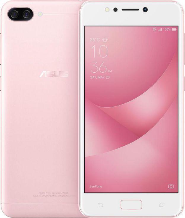 Ver ASUS ZenFone ZC520KL 4I010WW