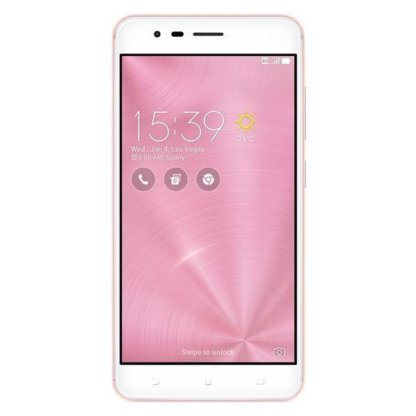 Ver ASUS ZenFone ZE553KL 3I100WW