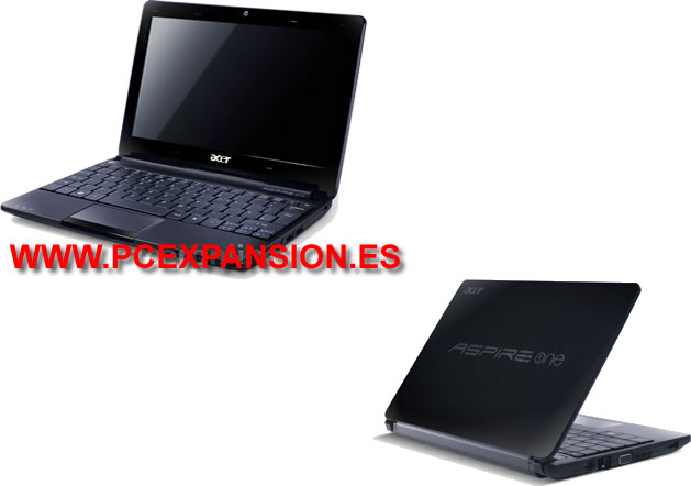 Acer Aspire One 722-c62kk Lu Sft02 190