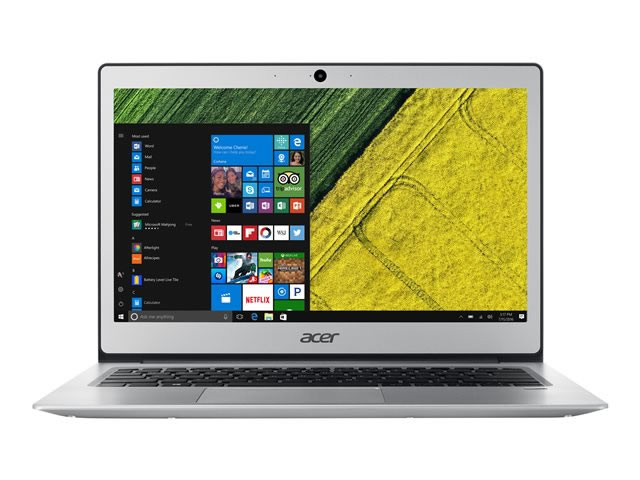 Ver Acer Swift 1 SF113 31 C1ZH