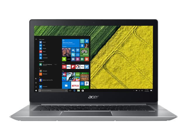 Ver Acer Swift 3 SF314 52 3386