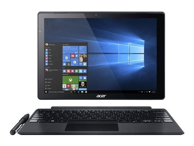Ver Acer Switch Alpha 12 SA5 271P 5681