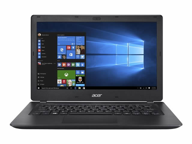 Ver Acer Travelmate P238 M 30B8 Core i3 Windows 7 Prof