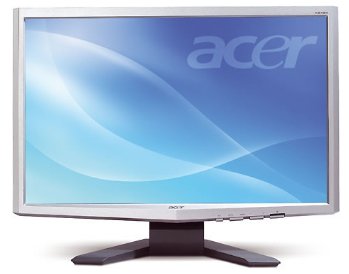 Acer X243ws
