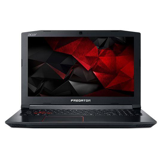 Acer Predator G3 572 7056