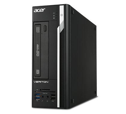Acer Veriton X2640g H Elp Core I3