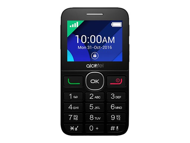 Ver Alcatel One Touch 2008G 24P