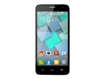 Alcatel One Touch Idol Mini 6012D GRIS