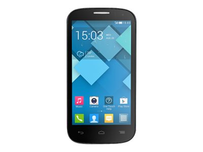 Alcatel One Touch POP C5 5036D NEGRO