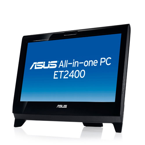 All-in-one Pc Et2400xvt-b019e