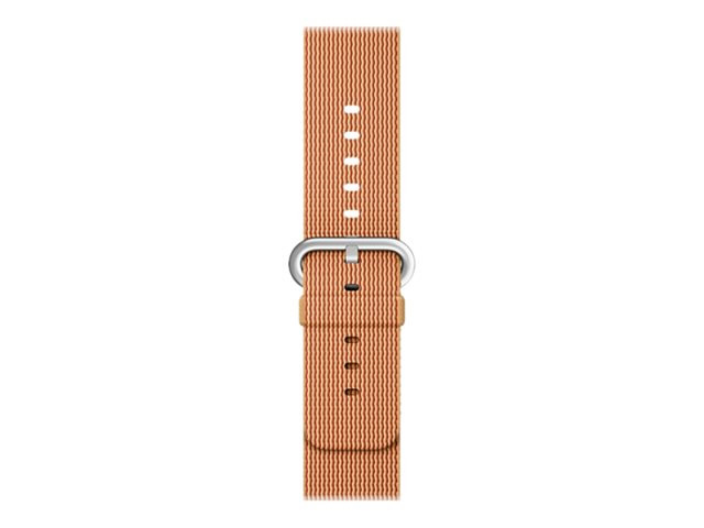 Ver Apple 38mm Woven Nylon Band ORO