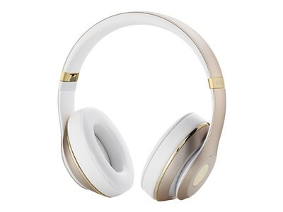 Ver Apple Beats by Dr Dre Studio Oro