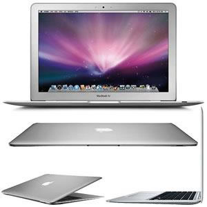 Apple Macbook Air Md223y
