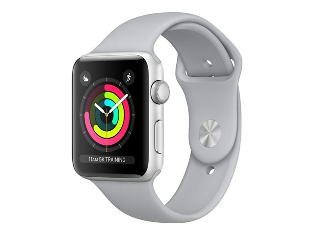 Ver Apple Watch Series 3 GRIS