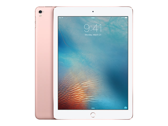 Ver Apple iPad Pro Wi Fi 256 GB 9 7 ROSA
