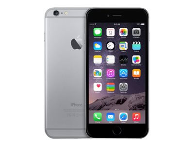 Ver Apple iPhone 6S 32GB Gris Espacial