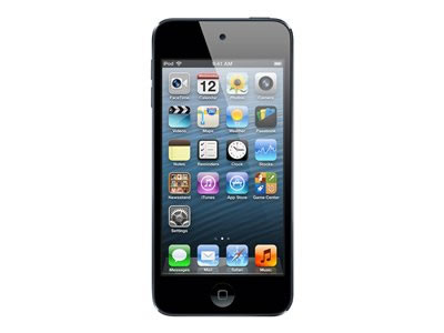 Apple Ipod Touch 32gb Negro