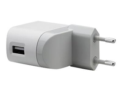 Belkin Single Usb Ac Charger 5volt  1a - Ipod Sync