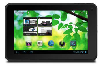 Bq Tablet Pascal 2 4gb 7