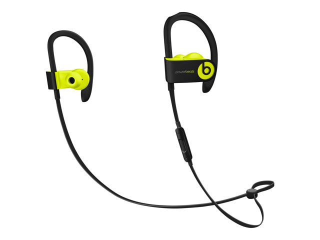 Ver Beats Powerbeats3  AMARILLO