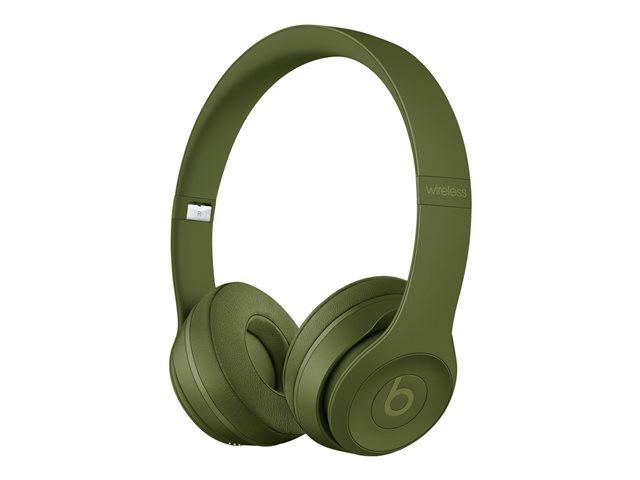 Ver Beats Solo3 VERDE