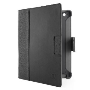 Belkin Cinema Leather Folio With Stand