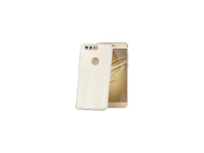Ver CELLY COVER GELSKIN HUAWEI HONOR 8 TRANSPARENTE