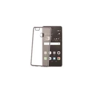 Ver CELLY COVER LASER HUAWEI P9 LITE BORDE NEGRO