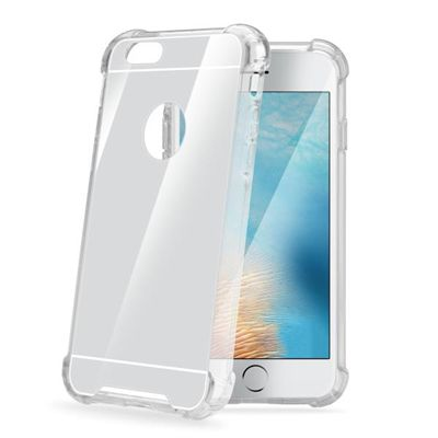Ver Celly ARMORMIR801SV 55 Protectora Espejo funda para telefono movil