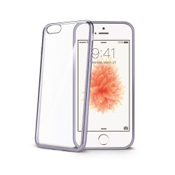 Ver Celly BCLIPSEDS 4 Protectora Transparente funda para telefono movil