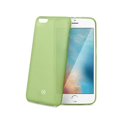 Ver Celly FROST800GN 47 Protectora Verde funda para telefono movil