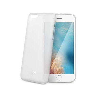 Ver Celly FROST800WH 47 Protectora Color blanco funda para telefono movil