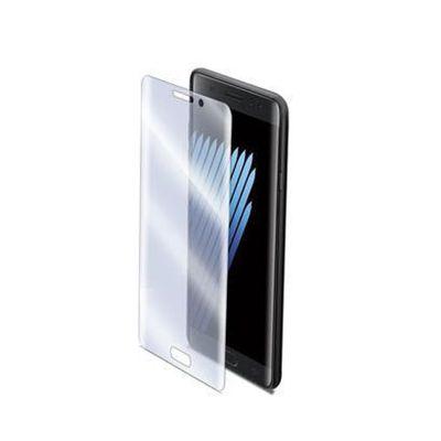 Celly GLASS587F Transparente Galaxy Note 7 1pieza s protector de pantalla