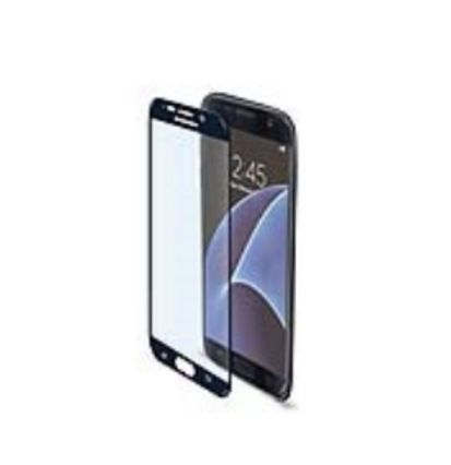 Ver Celly GLASS590BK GALAXY S7 1pieza s protector de pantalla