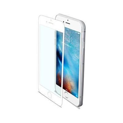 Ver Celly GLASS800WH Transparente iPhone 7 1pieza s protector de pantalla