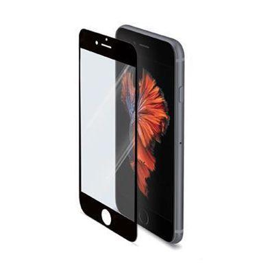 Celly GLASS801BK Transparente iPhone 7 Plus 1pieza s protector de pantalla