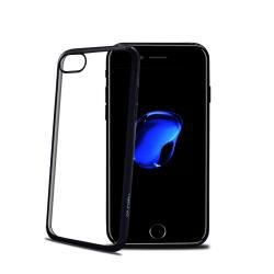 Ver Celly LASER800BE 47 Protectora Negro Transparente funda para telefono movil